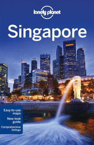 Singapore 9 (City Guides)