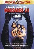 Slumber Party Massacre 3 [DVD] [1990] [Region 1] [US Import] [NTSC]
