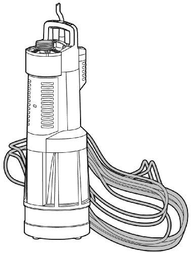 Gardena Comfort 6000/5 Automatic Tauchdruckpumpe - 6