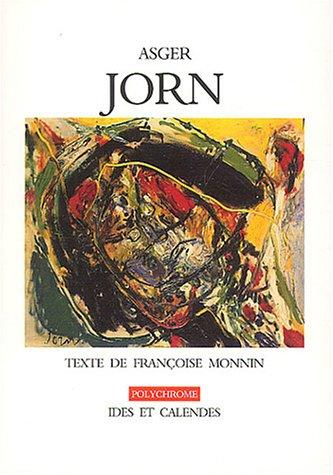 Asger Jorn (livre non massicot)