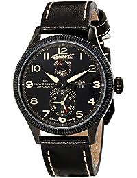 Ingersoll Unisex-Armbanduhr Analog IN3107BBKO