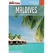 MALDIVES 2017 Carnet Petit Futé