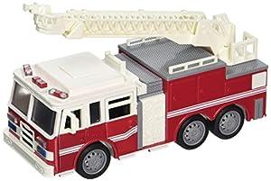 Driven 70.1007z Mini Coche de Bomberos Modelo vehículo