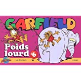 Garfield , tome 6 : Poids lourd