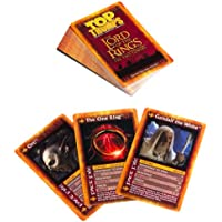 Top Trumps - Specials - The Lord of The Rings - The Two Towers