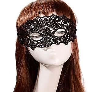 EVa modello di fiore dell'annata maschera partito di festa