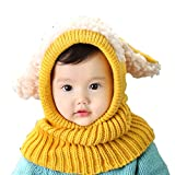ZWZ Future Motocross Rider Like Daddy Toddlers Hats Winter Knit Beanie Cap Skull Cap