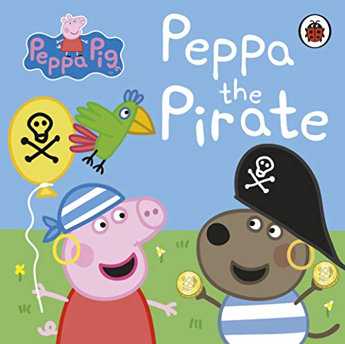 Peppa Pig: Peppa the Pirate -