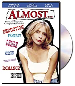 Almost [DVD] [Region 1] [US Import] [NTSC]