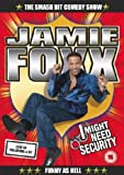 Jamie Foxx Might Need kostenlos online stream
