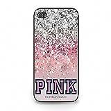 Victoria Secret Pink Best Deals - Pink Bling Victoria'S Secret Vs Phone Case Cover for Iphone 5c Victoria'S Secret Pink Glitter