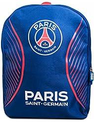 Paris Saint Germain Official Swerve Crest Design Backpack