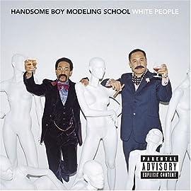 Stylin' White Boys