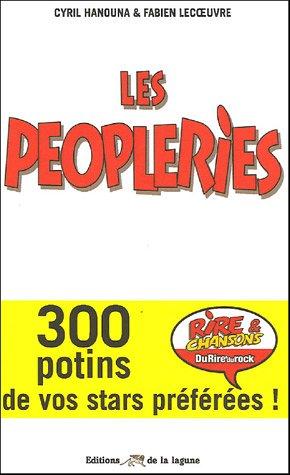 Les peopleries