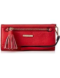 Diana Korr Women's Wallet (Red) (DKW21RED)