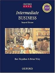 Intermediate Business (Oxford GNVQ)