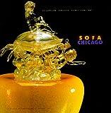 Sofa Chicago 1999: Sculpture Objects Functional Art : November 5-7 1999, Navy Pier