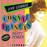Connie Francis - Jive Connie