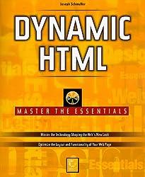 Dynamic HTML: Master the Essentials