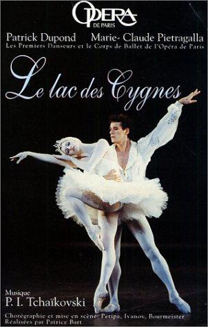 Le Lac des cygnes [VHS]