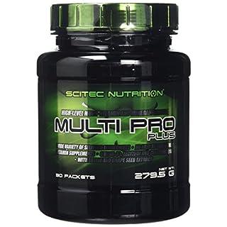 Scitec Nutrition Multi Pro Plus Supplement - Pack of 30