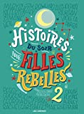 """Afficher """"Histoires du soir pour filles rebelles n° 2"""""""