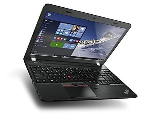 Lenovo 20EV0031GE Laptop Notebook (Intel Core i7, 1000GB Festplatte, 8GB RAM, AMD Radeon R7 M370 2GB, Win 10, 39,62 cm 15,6 Zoll)) schwarz