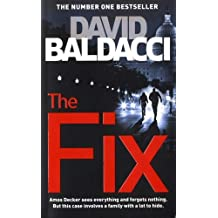 The Fix: An Amos Decker Novel (Amos Decker series)