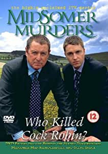 Midsomer Murders - Who Killed Cock Robin? [DVD]