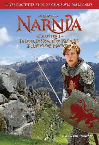 Occasion, Le Monde de Narnia : Chapitre 1, Le Lion, La Sorcière d'occasion  Livré partout en Belgique
