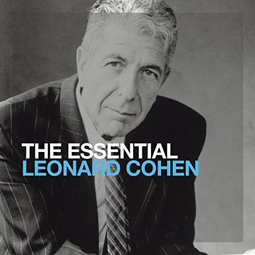The Essential Leonard Cohen -