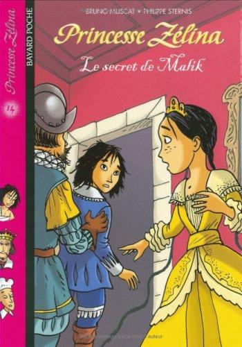"<a href=""/node/143139"">Le secret de Malik</a>"