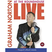 Live at the Roundhouse (HarperCollins Audio Comedy)