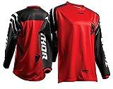 Tuta da Motocross - THOR SECTOR MX Combinazione di Jersey e pantaloni moto Tuta...