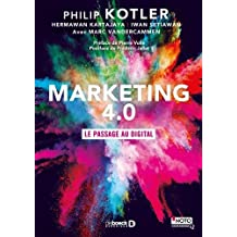 Marketing 4.0 : Le passage au digital