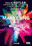 Marketing 4.0 : Le passage au digital