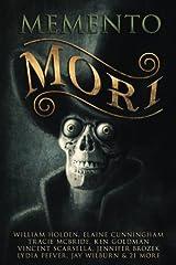 Memento Mori: A Digital Horror Fiction Anthology of Short Stories Paperback