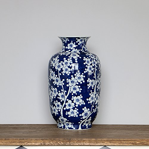 jhdh2-hankook-chinaware-hand-painted-porcelain-vases-of-neoclassical-economic-ice-antique-living-roo