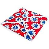 Roti, Tortilla & Breads Covering Cloth | Square Shape Cotton Cloth| Cotton Wrapping Cover