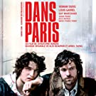 Bof Dans Paris - Musique Originale d'Alex Beaupain et Armel Dupas