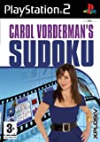 Cheapest Carol Vorderman's Sudoku on PlayStation 2