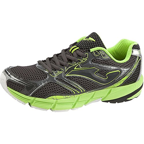 Joma Vitaly - Zapatillas de running para hombre, color gris, talla 46