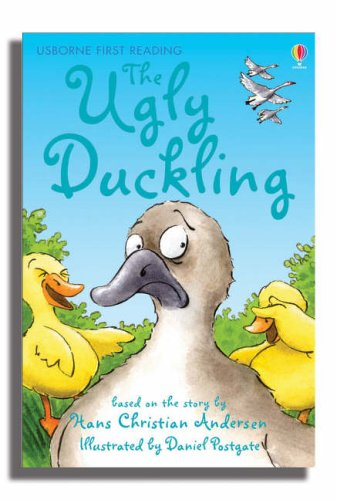 The ugly duckling.