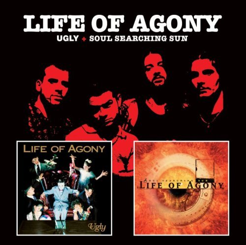 Ugly & Soul Searching Sun by LIFE OF AGONY (2008-02-12)