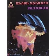 Black Sabbath - Paranoid (Guitar Recorded Versions) by Black Sabbath (1997-09-01)