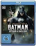 Batman - Gotham By Gaslight [Blu-ray]