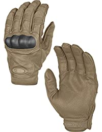 Oakley Guantes SI Tactical Touch Glove Coyote