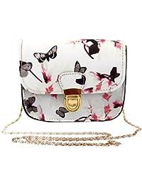 ❤️Sac LILICAT Femmes papillon fleur impression sac à main sac à bandoulière fourre-tout Messenger Bag Dielianhua épaule paquet diagonale