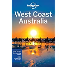 LONELY PLANET WEST COAST AUSTR (Travel Guide)