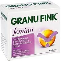 Granu Fink Femina, 120 St. Kapseln preisvergleich bei billige-tabletten.eu